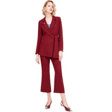 Ladies Office Suit Styles Business Woman Suit For Women Formal